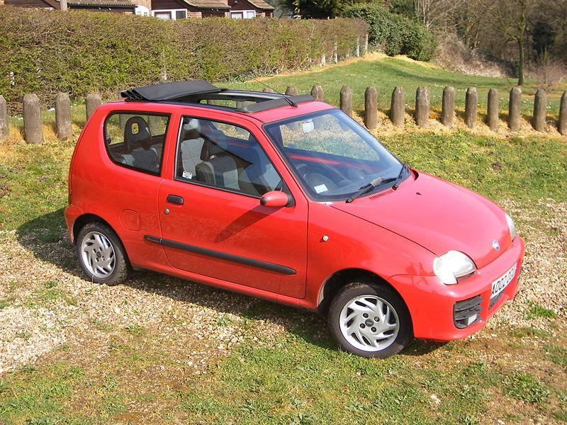 800px SeicentoSporting Jaki samochód wybrać dla początkującego kierowcy?