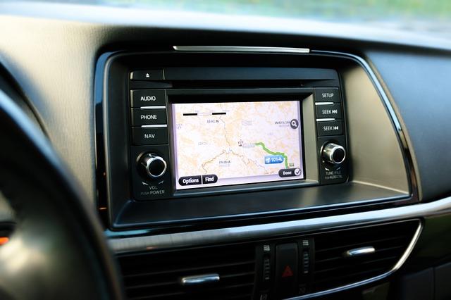 przydatne akcesoria w samochodzie 2 Akcesoria potrzebne w nowym samochodzie