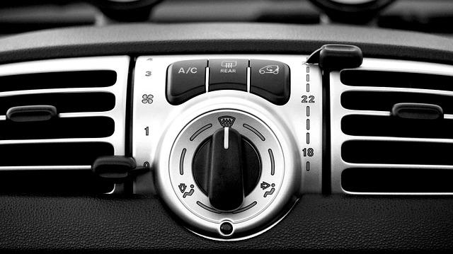 Akcesoria potrzebne w nowym samochodzie