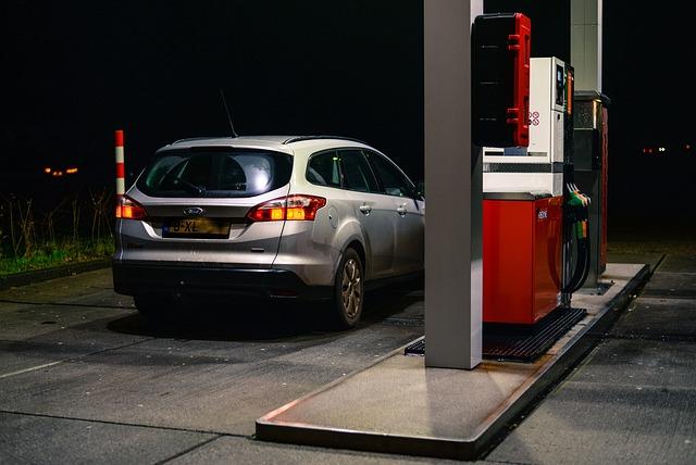 Czy warto kupować nowy samochód z instalacją LPG?